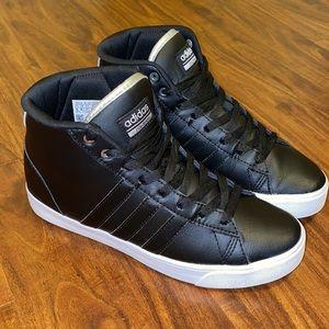 Adidas NEO Cloudform Daily QT Mid Women's shoes